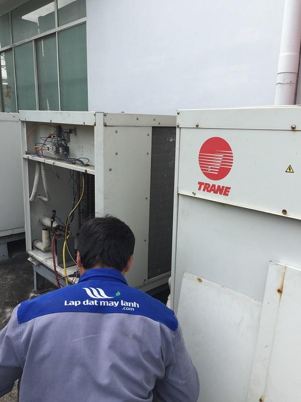 Cân nhắc khi chọn đơn vị thiết kế thi công hệ thống lạnh VRV