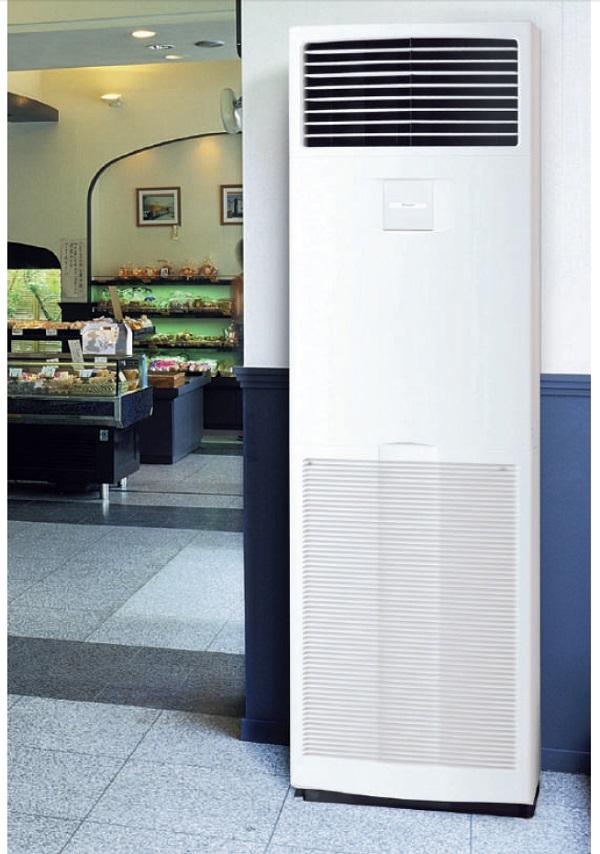 Có nên mua máy lạnh tủ đứng tại TPHCM?